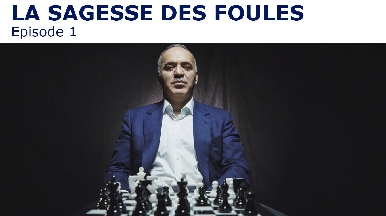 Kasparov contre le monde